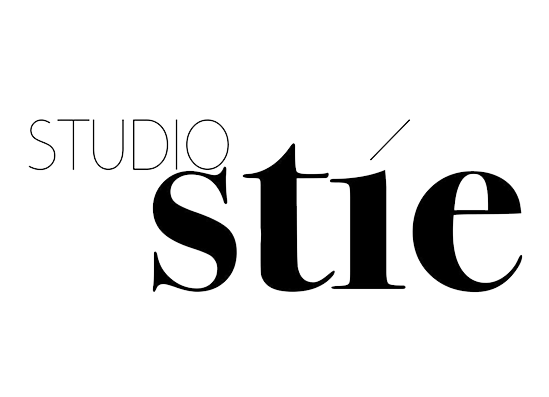 Studio Stie - Sarah Stiedl